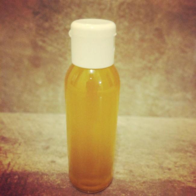 Натуральное пищевое масло моринги